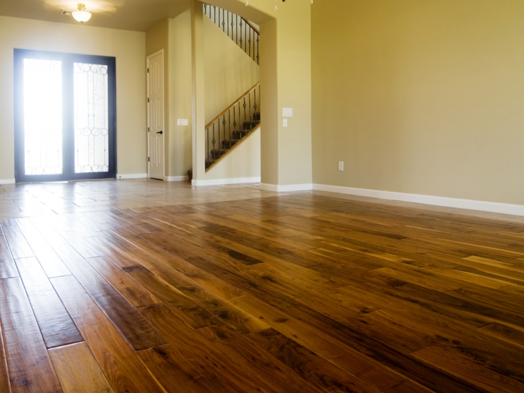 Get New Flooring to Give Your Home a Face-Lift